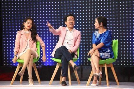 Oc Thanh Van day bao fan Chi Pu - Anh 2