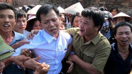 Thuong truc Ban bi thu: Xu ly nghiem nhung nguoi gay ra oan sai - Anh 2