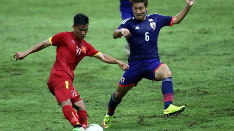 Van Thanh 'dat hang', co the xuat ngoai sau AFF Cup 2016 - Anh 1