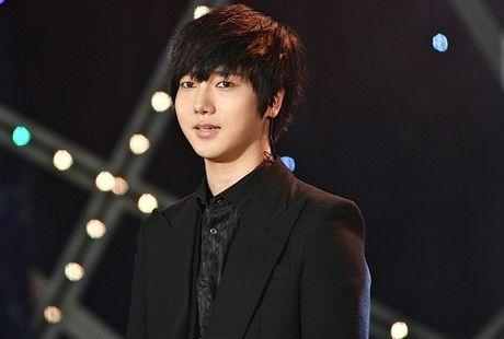 Thanh vien Super Junior sap den Viet Nam - Anh 1