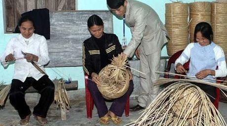 Hon 1.750 ty dong dao tao 900.000 lao dong nong thon - Anh 1