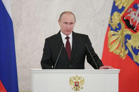 Tong thong Putin: Quan he Nga - My co y nghia cuc ky quan trong - Anh 1