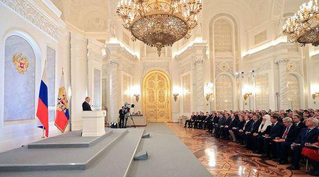 Tong thong Putin: Quan he Nga - My co y nghia cuc ky quan trong - Anh 2