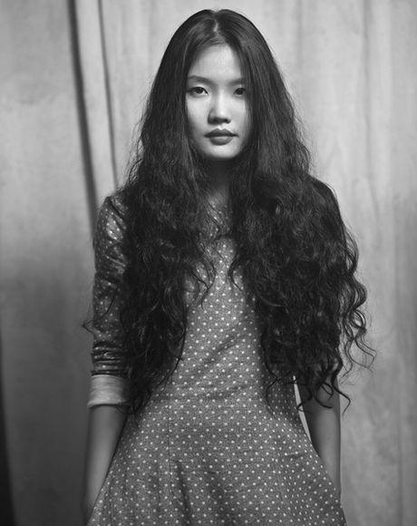 Nguyen Khac Ngan Vi sinh 1989 nhung da 'Dan ba hu ao' - Anh 2