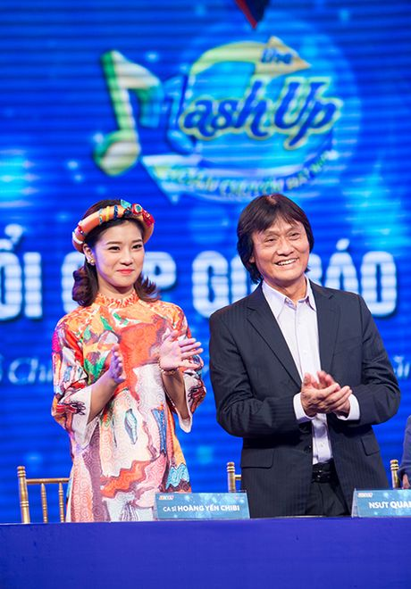 Ngay 6/12, khan gia se duoc 'gap lai' co NSUT Quang Ly - Anh 5