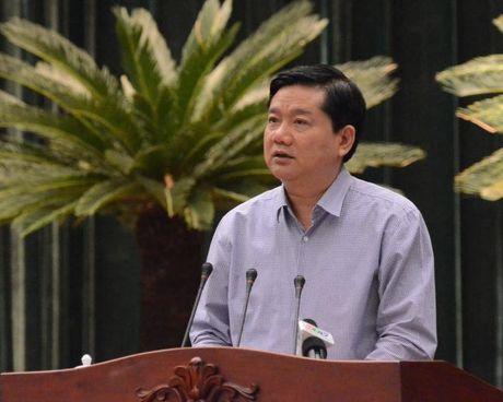 Be mac Hoi nghi Thanh uy lan thu 8: Hop luc de vuot kho - Anh 1