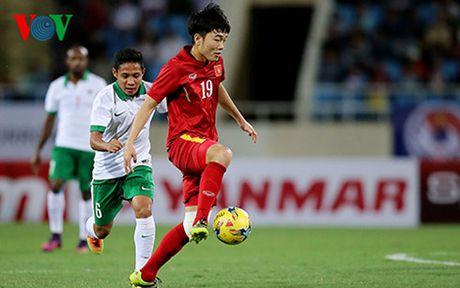Ban ket AFF Cup 2016: DT Viet Nam se cham dut noi dau truoc Indonesia? - Anh 1