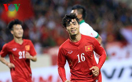 Ban ket AFF Cup 2016: DT Viet Nam se cham dut noi dau truoc Indonesia? - Anh 2