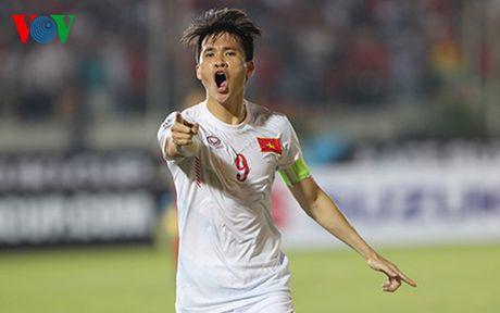 Ban ket AFF Cup 2016: DT Viet Nam se cham dut noi dau truoc Indonesia? - Anh 3
