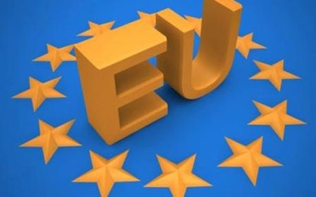 EU tang cuong ngan sach quoc phong hau Brexit va bau cu My - Anh 1