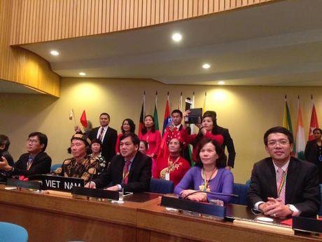 Cac tieu chi de UNESCO vinh danh Tin nguong tho Mau Tam phu - Anh 3