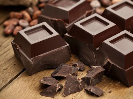Nestle tuyen bo da tim ra cach che bien chocolate it duong - Anh 1