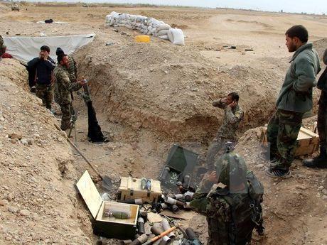 Afghanistan tieu diet 5 chuyen gia che tao bom cua Taliban - Anh 1