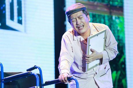 Truong Giang loi doi tu Tran Thanh len san khau de choc cuoi khan gia - Anh 10