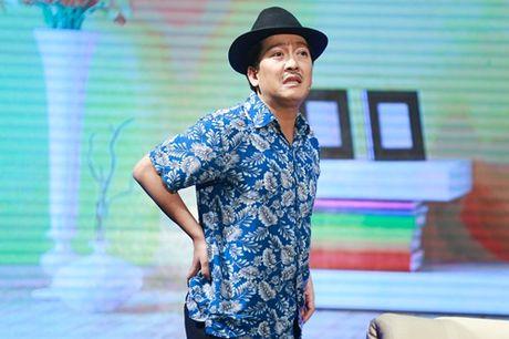 Truong Giang loi doi tu Tran Thanh len san khau de choc cuoi khan gia - Anh 1