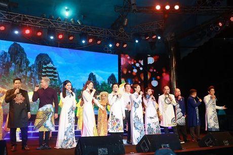 Truong Giang loi doi tu Tran Thanh len san khau de choc cuoi khan gia - Anh 5