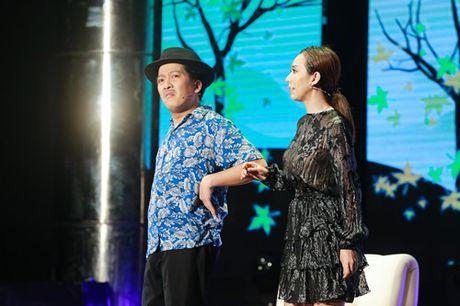 Truong Giang loi doi tu Tran Thanh len san khau de choc cuoi khan gia - Anh 6