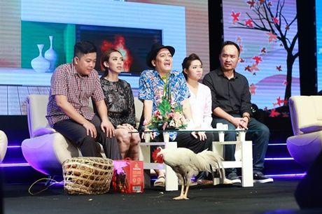 Truong Giang loi doi tu Tran Thanh len san khau de choc cuoi khan gia - Anh 7