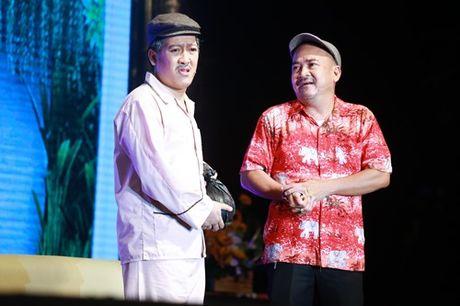 Truong Giang loi doi tu Tran Thanh len san khau de choc cuoi khan gia - Anh 9