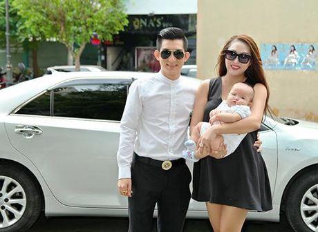 Phi Thanh Van: 'Toi moi mua 1 lo dat, 2 chung cu va 5 xe hoi' - Anh 3