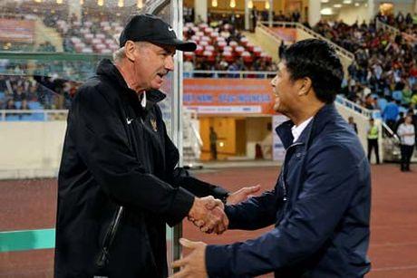 Ban ket luot di AFF Cup 2016 Indoneisa vs Viet Nam: Vu khi Riedl - Anh 1