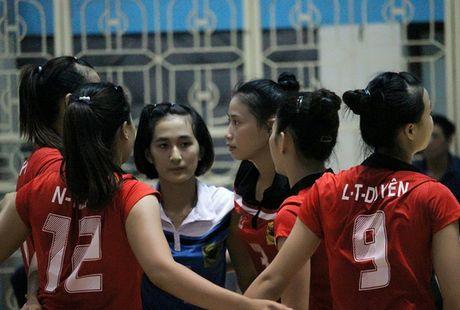 Giay Bai Bang giai the, Dak Lak thang hang mua giai VDQG 2017 - Anh 1