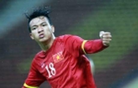 Cac doi bong mien Trung hao huc chuan bi V-League 2017 - Anh 3