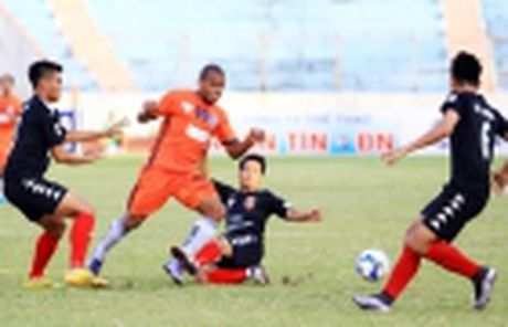 Cac doi bong mien Trung hao huc chuan bi V-League 2017 - Anh 4