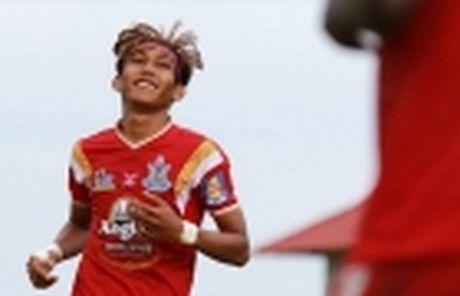Cac doi bong mien Trung hao huc chuan bi V-League 2017 - Anh 6
