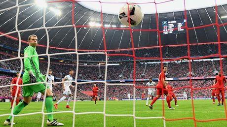 02h30 ngay 03/12, Mainz 05 vs Bayern Munich: Ca xu Bavaria lo sot vo - Anh 1
