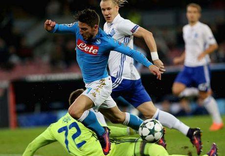 02h45 ngay 03/12, Napoli vs Inter Milan: Thang hoac la chet! - Anh 4