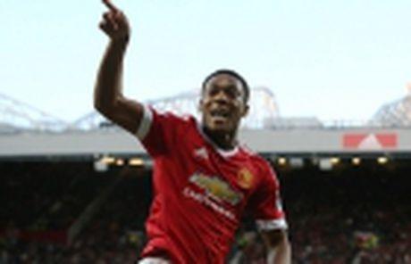 TIET LO: Martial ghi ban, Man Utd mat tien tan - Anh 4