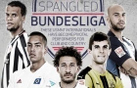 5 chan kien tao hang dau Bundesliga: Mua no ro cua nhung 'mang non' - Anh 2