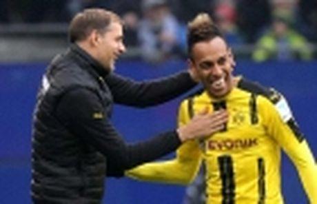 5 chan kien tao hang dau Bundesliga: Mua no ro cua nhung 'mang non' - Anh 3
