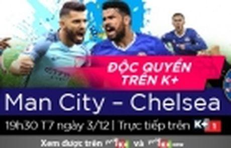 Doi hinh ket hop Man City - Chelsea: 3-4-3 va su lan at cua nguoi London - Anh 6