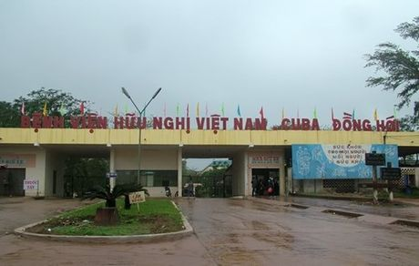 Nhung cong trinh de doi Cuba xay dung cho Viet Nam - Anh 3