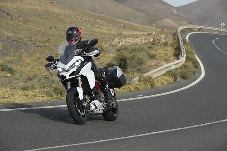 Yamaha la hang xe may 'dinh an' trieu hoi nhieu nhat - Anh 5