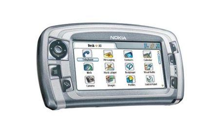 13 mau dien thoai Nokia co doc dao nhat tu truoc den nay - Anh 10