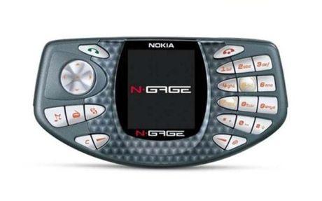 13 mau dien thoai Nokia co doc dao nhat tu truoc den nay - Anh 11
