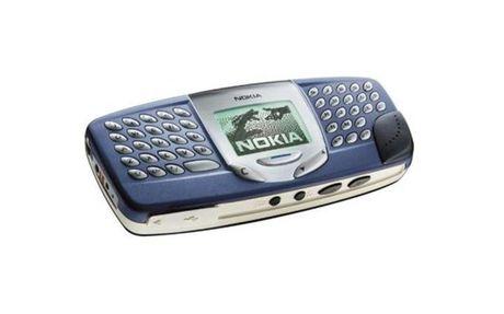 13 mau dien thoai Nokia co doc dao nhat tu truoc den nay - Anh 12