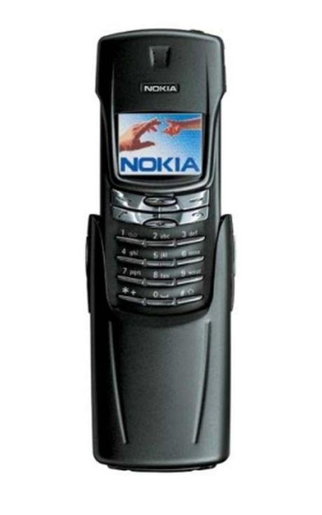 13 mau dien thoai Nokia co doc dao nhat tu truoc den nay - Anh 13