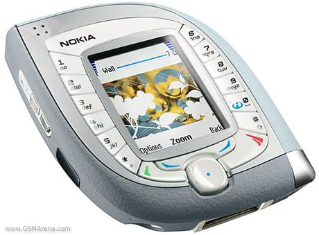 13 mau dien thoai Nokia co doc dao nhat tu truoc den nay - Anh 2