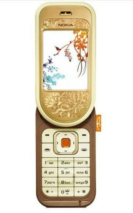 13 mau dien thoai Nokia co doc dao nhat tu truoc den nay - Anh 8
