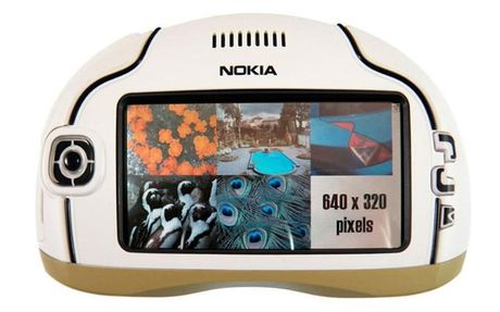 13 mau dien thoai Nokia co doc dao nhat tu truoc den nay - Anh 9