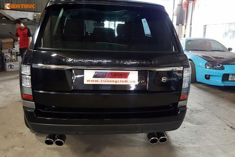 Range Rover Vogue 'bien hinh' SV Autobiography 11 ty tai VN - Anh 3