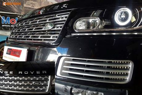 Range Rover Vogue 'bien hinh' SV Autobiography 11 ty tai VN - Anh 4
