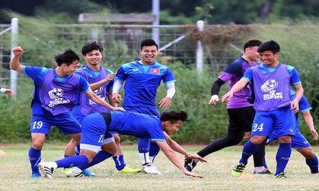 DT Viet Nam bi cho tap san 'mat ruong' o Indonesia - Anh 1