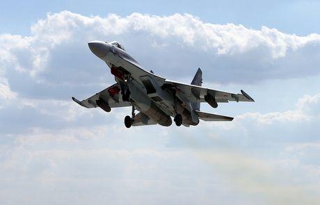 'Phot' Trung Quoc, Nga dua Su-35 vao Dong Nam A? - Anh 1