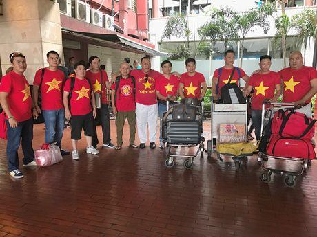 CDV Viet Nam hoang mang vi ve tai Indonesia - Anh 1