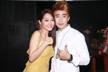 """Thuc hu moi quan he """"bang mat khong bang long"""" cua Chi Dan va Bao Anh - Anh 1"""